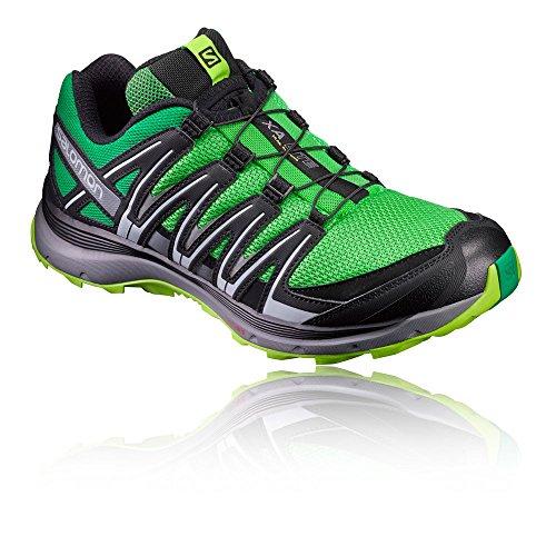 Salomon Men Xa Lite Trainer, Verde, 49,3 Ue Verde (classico Verde / Nero / Verde Lime)