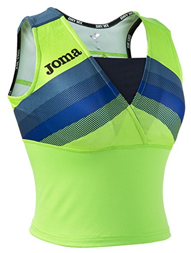 Joma - Top elite v Verde Fluor