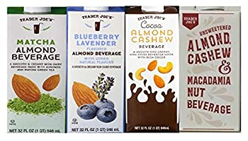 Trader Joe's Almond Milk