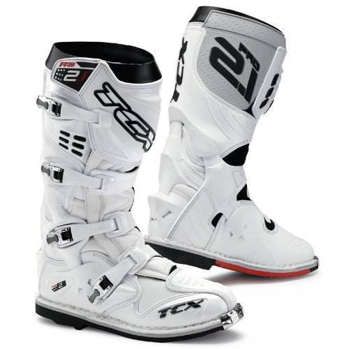 TCX Pro 2.1 boot white 48