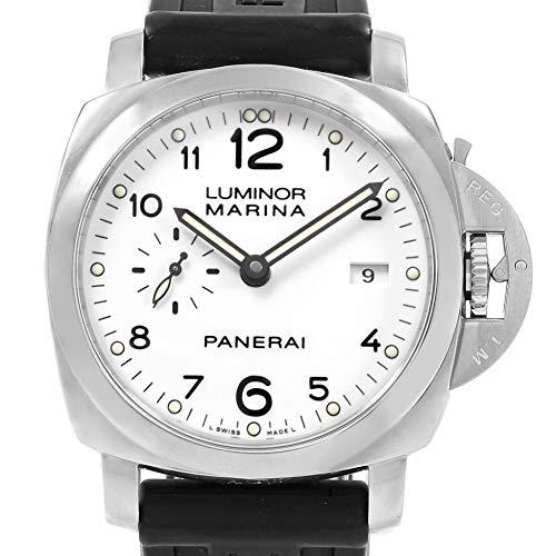 Panerai Luminor Automatic-self-Wind Male Watch PAM00499 (Certified Pre-Owned)