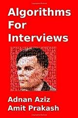 Algorithms For Interviews Paperback