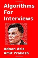 Algorithms For Interviews Front Cover