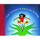 The Legend of the Lady Slipper (Ojibwe Tale)