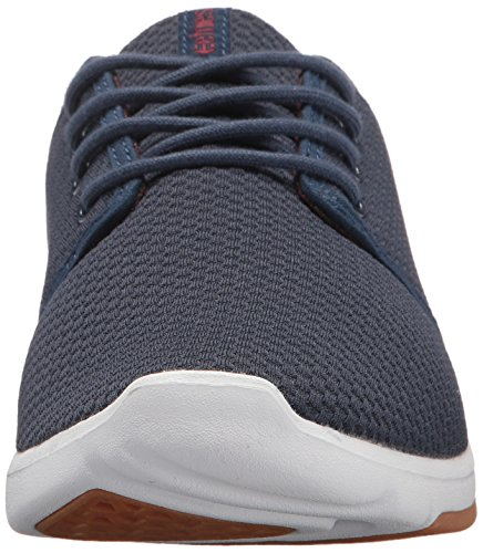 Etnies Men's Scout Trainers Blue (425-navy/Red) outlet recommend clearance how much cheap buy discount collections fgJjv4qSng