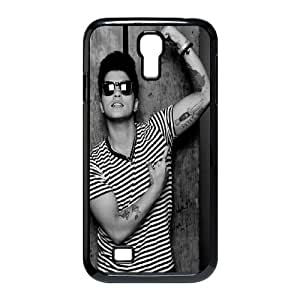 Cheap SamSung Galaxy S4 I9500 Case, Bruno Mars New Fashion Phone Case