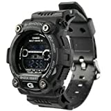 G-Rescue Solar Atomic Classic Color Watch by G-Shock