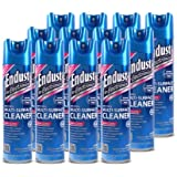 Endust Multi-Surface Electronics Anti-Static Cleaner - 12 Pack (096000P12)