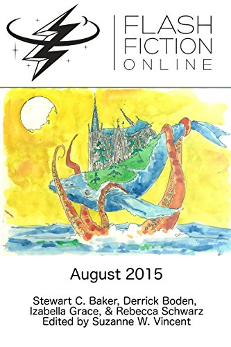 Flash Fiction Online - August 2015