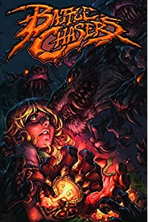 Amazon.com: Battle Chasers: A Gathering of Heroes ...