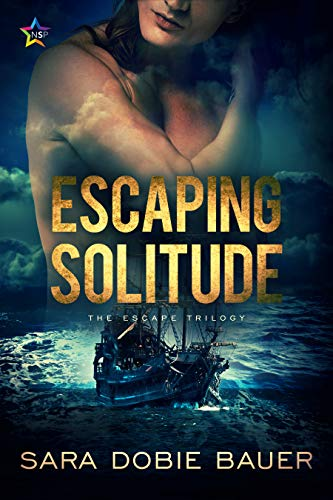 Escaping Solitude (The Escape Trilogy Book 2)