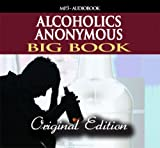 Alcoholics Anonymous - Big Book - Original Edition 2