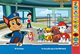 Paw Patrol - I'm Ready To Read with Chase Sound