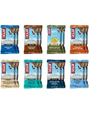 CLIF BAR - Energy Bars - Best Sellers Variety Pack - (2.4 Ounce Protein Bars, 16 Count)