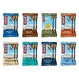 CLIF BAR - Energy Bars - Best Sellers Va...