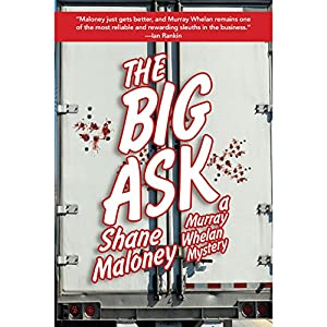 The Big Ask Audiobook