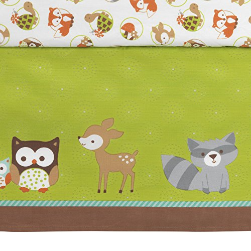Bedtime Originals Friendly elevated Bedding Sets