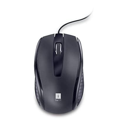 IBALL OPTICAL MOUSE DRIVER DOWNLOAD