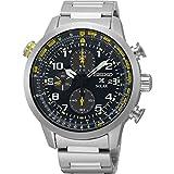 Seiko Men's Prospex Solar Chronograph Watch