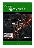 Elder Scrolls Online: Morrowind - Xbox One [Digital Code]