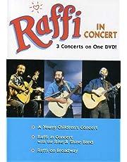 Raffi in Concert [Import]