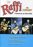 Raffi in Concert Image
