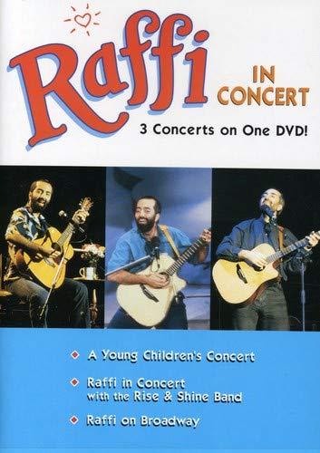 - Raffi in Concert