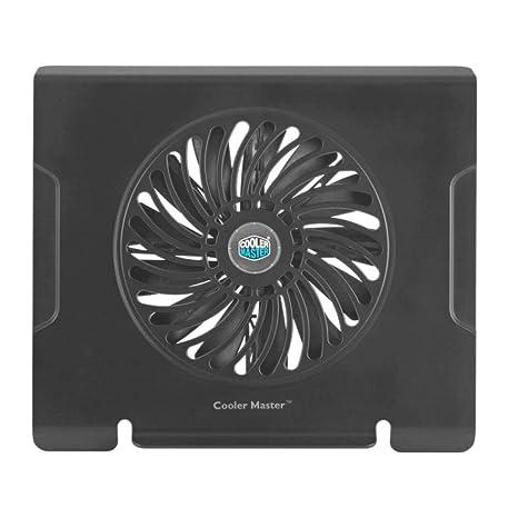 XINWEI PAD Refrigeración para Ordenador Portátil Ventilador Silencioso De 200mm, Diseño Egonómico, Admite