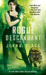 Rogue Descendant (Nikki Glass Series Book 3)