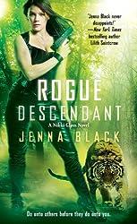 Rogue Descendant (Nikki Glass)