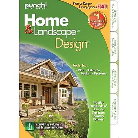 Punch! Home & Landscape Design v17 [Download]