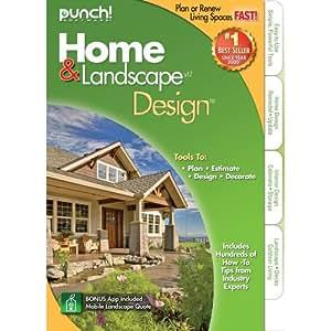 Punch home landscape design v17 download for Punch home garden design collection