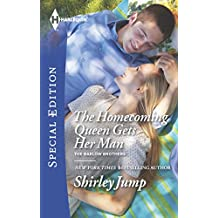 The Homecoming Queen Gets Her Man (The Barlow Brothers Book 1)