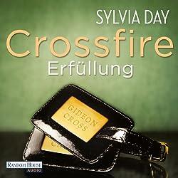 Erfüllung (Crossfire 3)