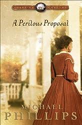 A Perilous Proposal (Carolina Cousins Book #1)
