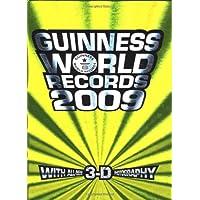 Guinness: World Records 2009