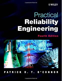 Practical reliability engineering patrick p oconnor andre customers who viewed this item also viewed fandeluxe Images