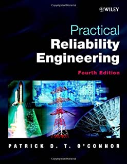 solutions manual to accompany practical reliability engineering 4th rh amazon com Manufacturing Engineering Stress Engineering
