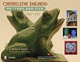 Catalina Island, Carole Coates, 0764340530