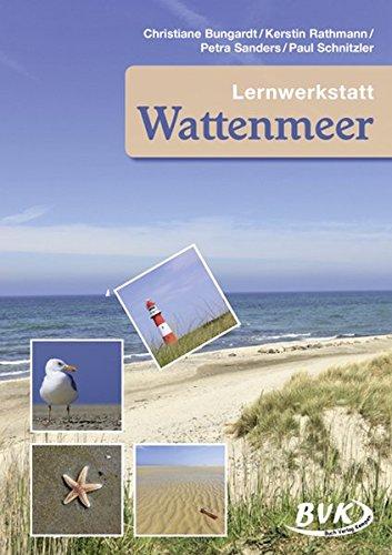 Lernwerkstatt Wattenmeer 3.- 4. Klasse