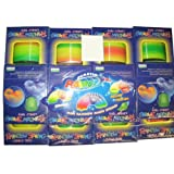 DDI Rainbow slinky type Spring Toy Case Pack 144