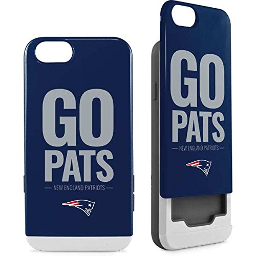 729242b9 Image Unavailable. Image not available for. Color: Skinit NFL New England  Patriots iPhone ...