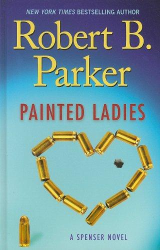 Painted Ladies (Thorndike Press Large Print Core) ebook