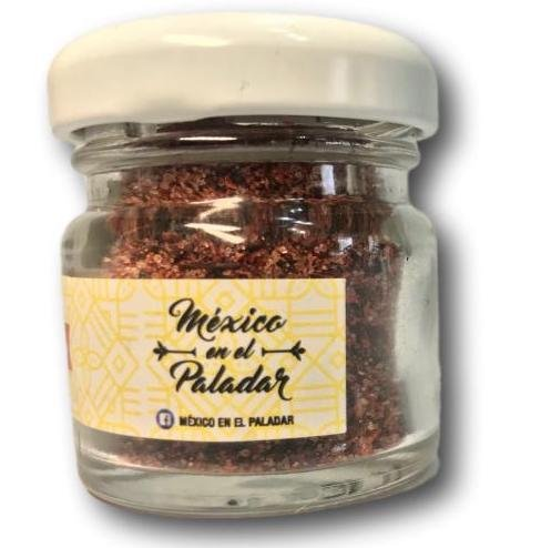 Sal de Gusano- Chinicuil Salt - 50gram