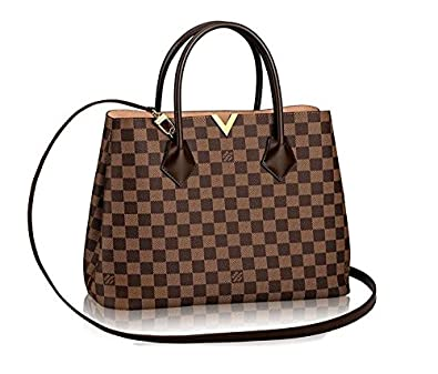 Louis Vuitton Damier Kensington Shoulder Handbag Article  N41435 Made in  France  Amazon.ca  Shoes   Handbags bf7a87b1e7e73