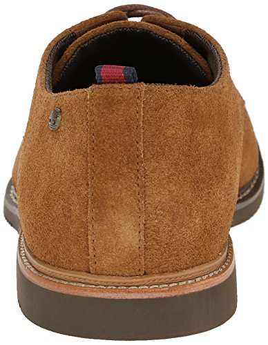 Timberland Brook Park_brook Park Oxford - Zapatos de cordones oxford Hombre Medium Brown