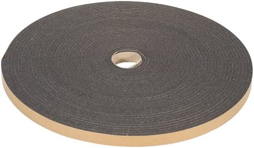"Parts Express Speaker Gasketing Tape 100/100"" x 100/10"" x 10 ft. Roll"