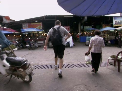 Thai Breaker (Street Food Around The World Tv Show)