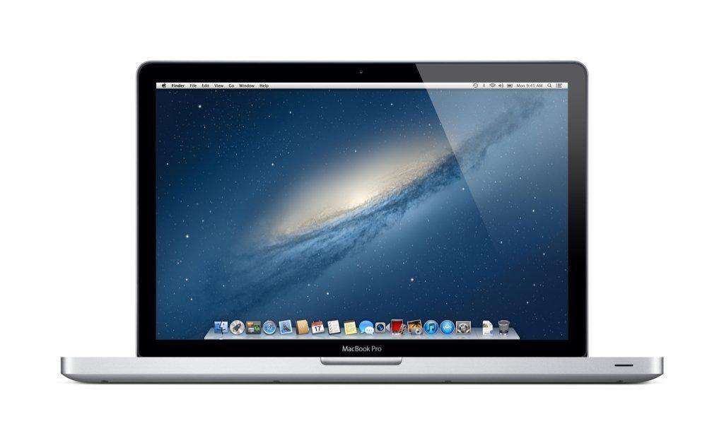 Apple MacBook Pro MD104LL/A, 8GB | 750GB Hard Drive, 15in (Renewed)