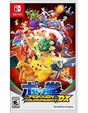 Nintendo HACPBAAYA Pokken Tournament DX, Switch